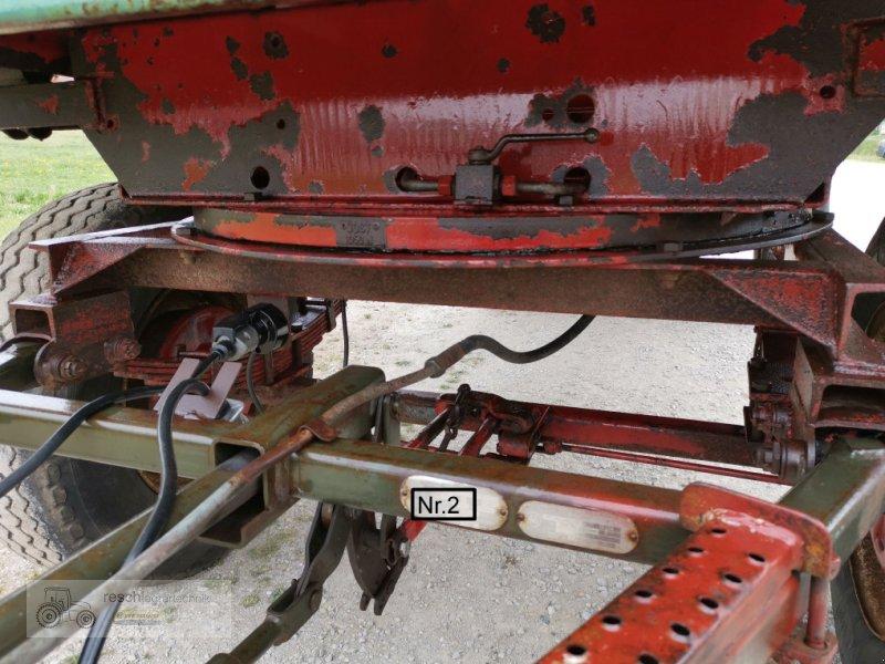 Kipper des Typs Reisch D 80, Gebrauchtmaschine in Wellheim (Bild 20)