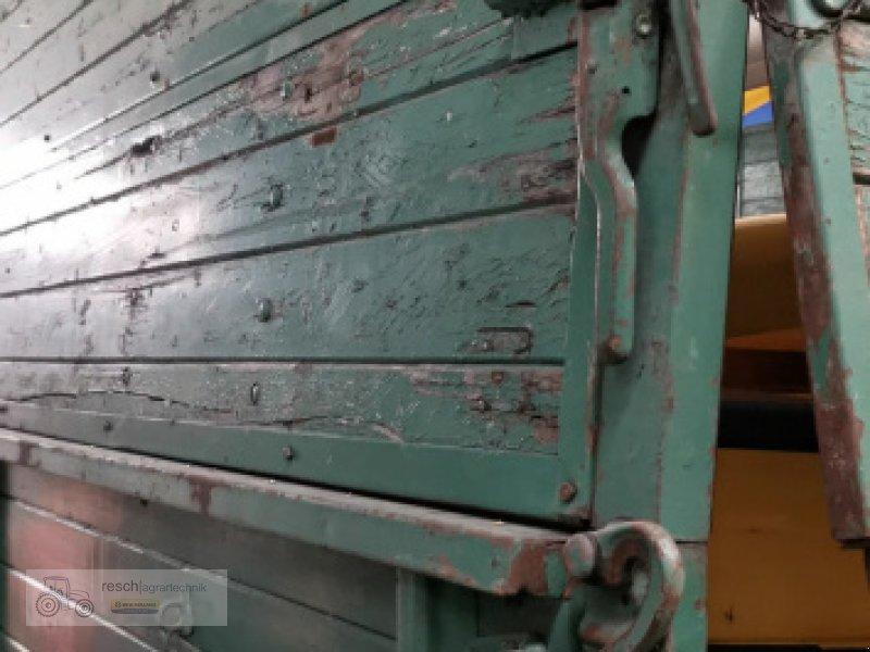 Kipper des Typs Reisch D 80, Gebrauchtmaschine in Wellheim (Bild 24)