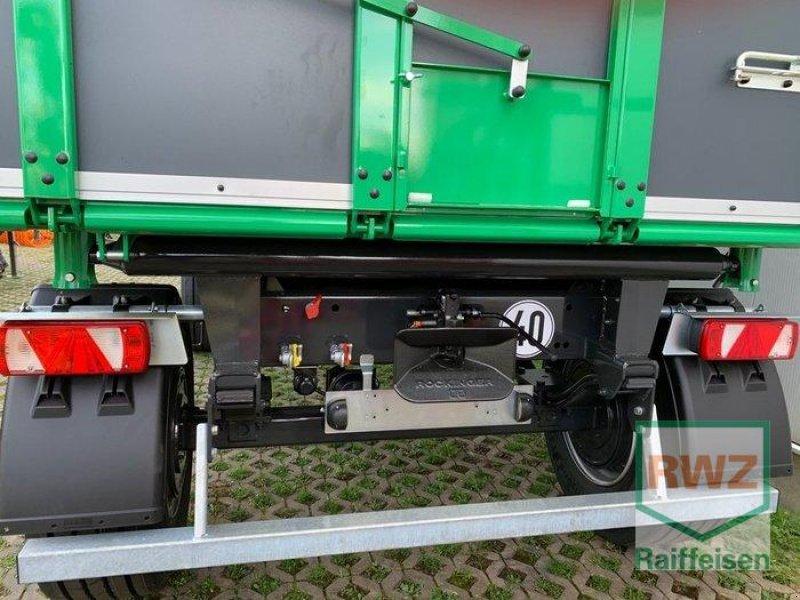 Kipper des Typs Reisch RD 180 PT, Neumaschine in Zülpich (Bild 4)