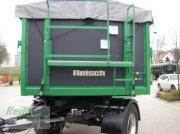 Reisch RD-180 PT Billenőszekrényes gépkocsi