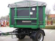Reisch RD 180 PT Billenőszekrényes gépkocsi