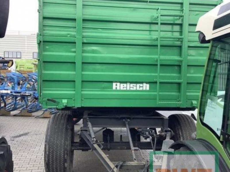 Kipper des Typs Reisch RD 180, Gebrauchtmaschine in Mutterstadt (Bild 1)
