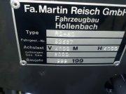 Reisch RD 80 Vyklápací voz