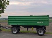 Reisch RD 80 Billenőszekrényes gépkocsi