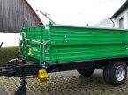 Kipper des Typs Reisch REDK 40 in Velburg