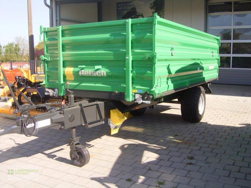 Kipper des Typs Reisch REDK 60, Neumaschine in Hiltpoltstein (Bild 1)