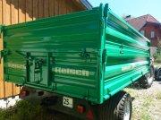 Reisch REDK 60 Billenőszekrényes gépkocsi