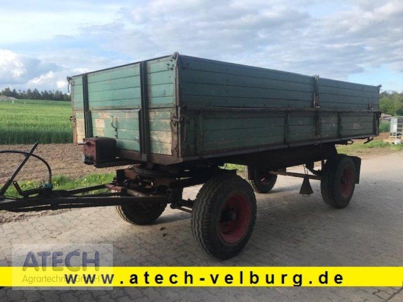 Kipper typu Reisch Sonstiges, Gebrauchtmaschine w Velburg (Zdjęcie 1)