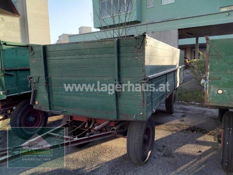 Kipper des Typs Riedler ANHÄNGER 5M, Gebrauchtmaschine in Wels (Bild 1)