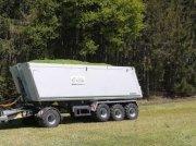 Kipper des Typs Schmitz Cargobull Kipper, Gebrauchtmaschine in Dasing