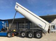Schmitz Cargobull neuwertige Stahl Kippmulden 25m³ Kipper