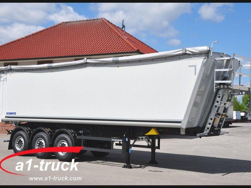 Kipper типа Schmitz Cargobull SKI 24, Neumaschine в Bakum (Фотография 1)