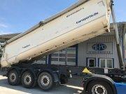 Schmitz Cargobull Stahlkippmulde nur 5450 kg Leergewicht Kipper