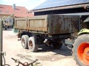 Kipper des Typs Schmitz Cargobull Tandemkipper, Gebrauchtmaschine in Schwandorf