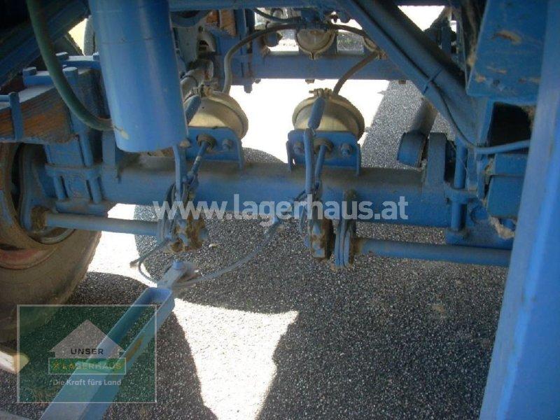 Kipper des Typs Schwarzmüller 3ACHS 2SEITENKIPPER, Gebrauchtmaschine in Eferding (Bild 7)