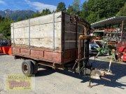 Kipper typu Sonstige 5 Tonnen Eigenbaukipper, Gebrauchtmaschine v Kötschach