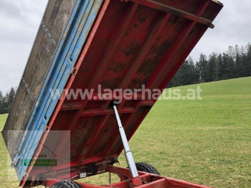 Kipper des Typs Sonstige 6 TONNEN EINACHS 3 SEITENKIPPER, Gebrauchtmaschine in Rohrbach (Bild 1)