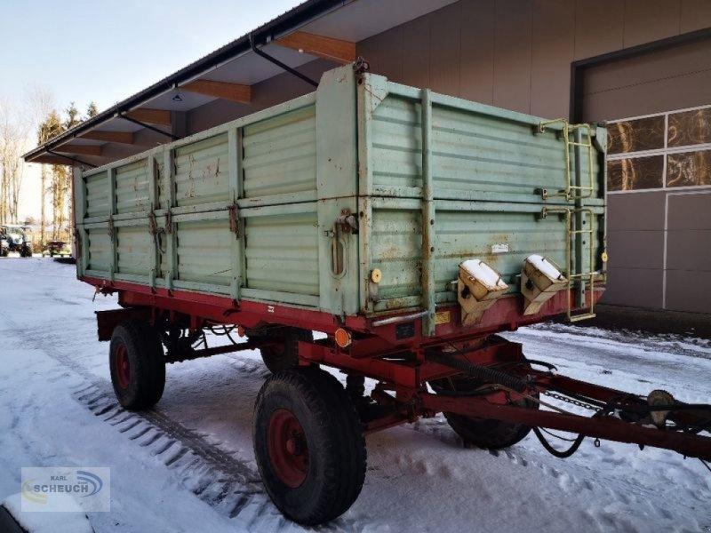 Kipper des Typs Sonstige 8500, Gebrauchtmaschine in Zeillern (Bild 1)