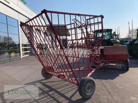 Kipper des Typs Sonstige Anhänger/Kipper, Gebrauchtmaschine in Eggendorf (Bild 2)