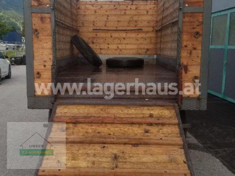 Kipper des Typs Sonstige Anhänger/Kipper, Gebrauchtmaschine in Lienz (Bild 1)