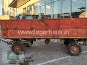 Kipper des Typs Sonstige Anhänger/Kipper, Gebrauchtmaschine in Klagenfurt