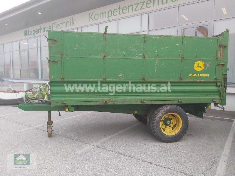 Kipper des Typs Sonstige Anhänger/Kipper, Gebrauchtmaschine in Klagenfurt (Bild 1)