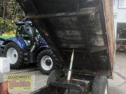 Sonstige Dreiseitenkipper 5 Tonnen Billenőszekrényes gépkocsi