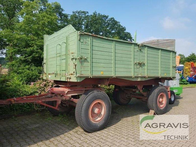 Kipper des Typs Sonstige DREISEITENKIPPER, Gebrauchtmaschine in Nienburg (Bild 1)