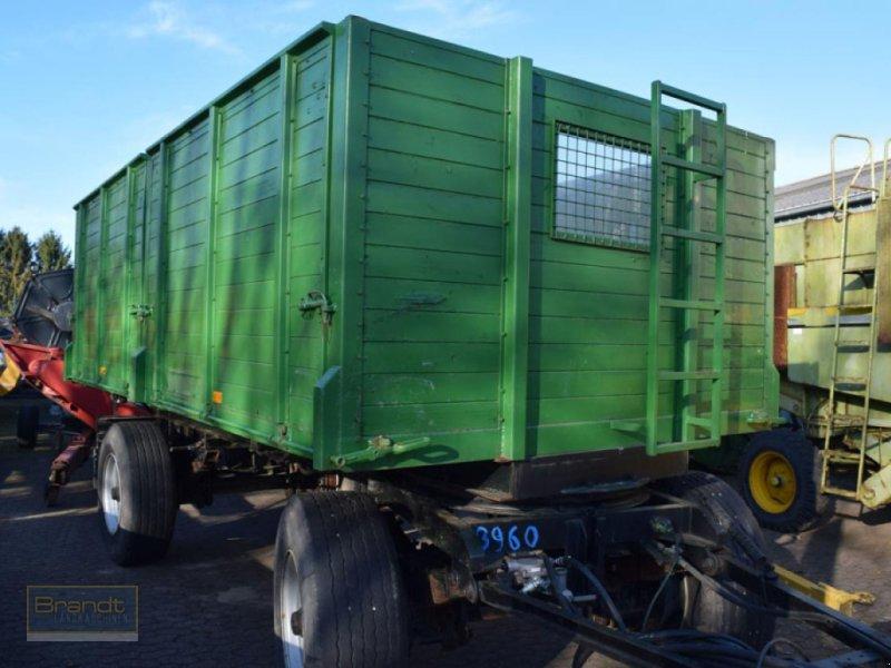 Kipper des Typs Sonstige Dump Trailer, Gebrauchtmaschine in Bremen (Bild 1)