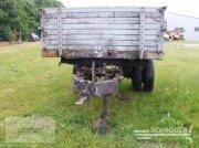 Kipper des Typs Sonstige Einachsanhänger 5,7 t, Gebrauchtmaschine in Schwarmstedt