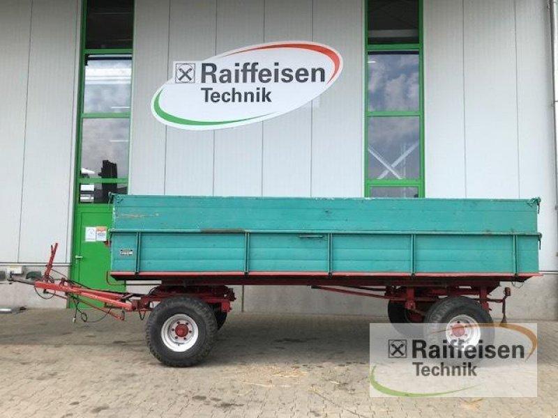 Kipper des Typs Sonstige Getreidewagen 7,1 to., Gebrauchtmaschine in Gudensberg (Bild 1)