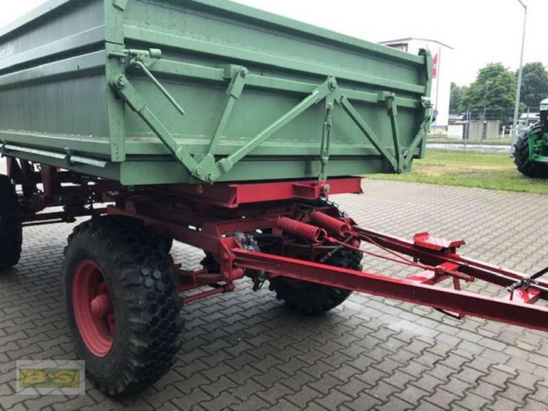 Kipper a típus Sonstige HW 60, Gebrauchtmaschine ekkor: Grabow (Kép 4)