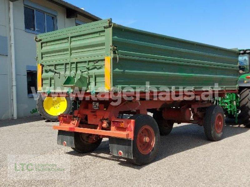 Kipper des Typs Sonstige KIPPER, Gebrauchtmaschine in Korneuburg (Bild 1)