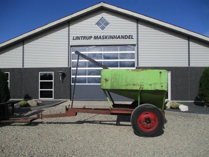 Kipper des Typs Sonstige Klassisk kornvogn Lang træk., Gebrauchtmaschine in Lintrup (Bild 1)