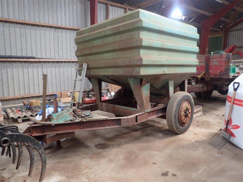 Kipper типа Sonstige Kornvogn 3500 kg, Gebrauchtmaschine в Egtved (Фотография 1)