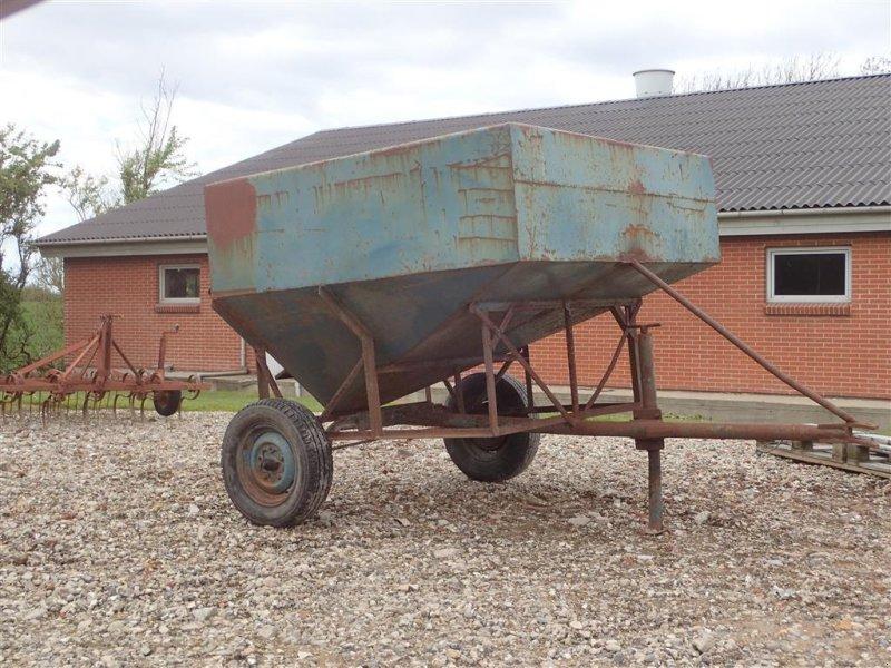Kipper tipa Sonstige Kornvogn, Gebrauchtmaschine u Egtved (Slika 1)