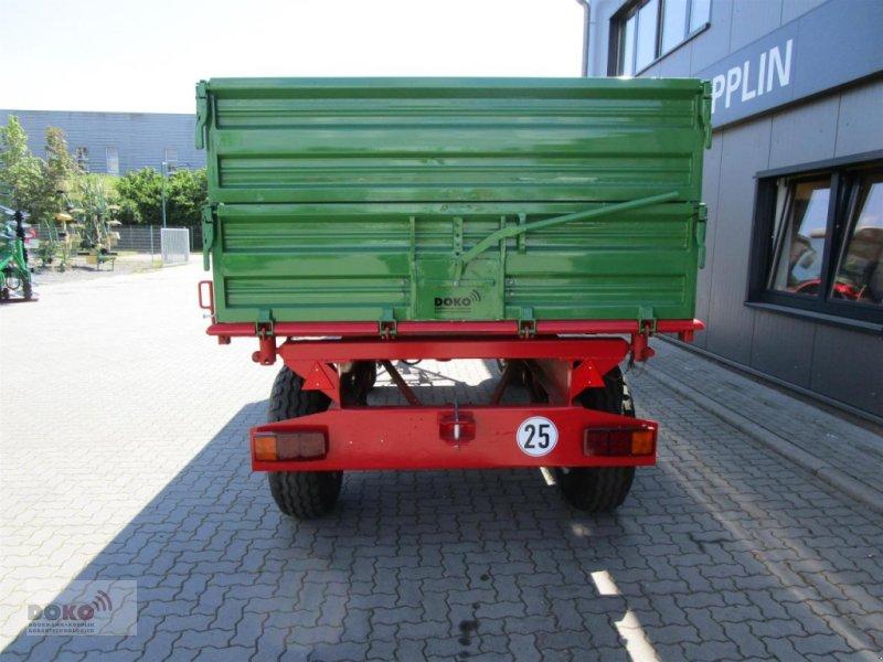 Kipper des Typs Sonstige Lafaro 8t, Gebrauchtmaschine in Elmenhorst OT Lanken (Bild 2)