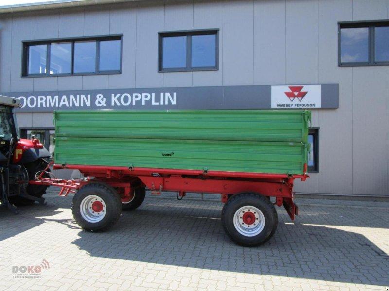 Kipper des Typs Sonstige Lafaro 8t, Gebrauchtmaschine in Elmenhorst OT Lanken (Bild 1)