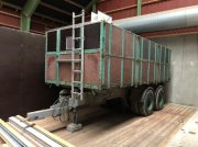 Sonstige Lastbilvogn Godt bygget og god stand Самосвальные прицепы