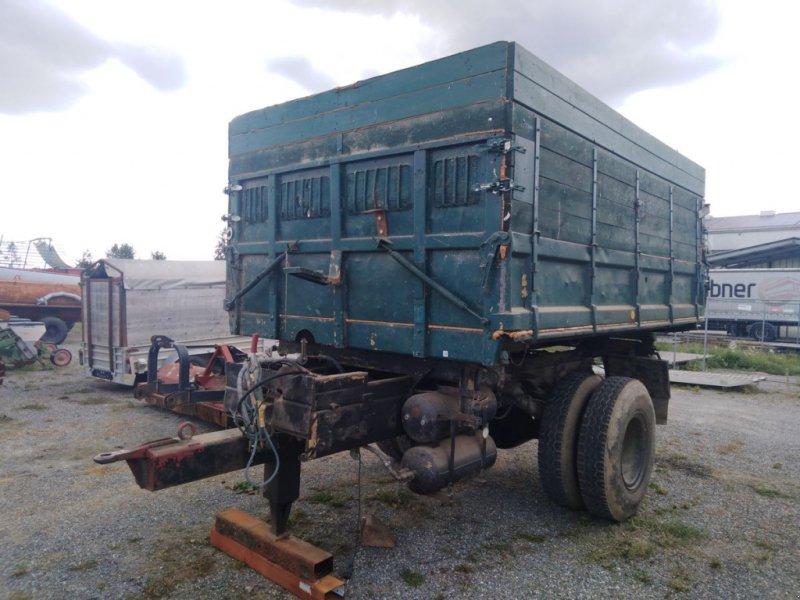 Obrázok Sonstige LKW Eigenbau