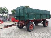 Kipper типа Sonstige Maack ZSK 14, Gebrauchtmaschine в Twistringen