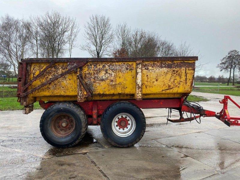 Kipper типа Sonstige Mullie Veenhuis 16 tons grondumper, Gebrauchtmaschine в Ruinerwold (Фотография 1)