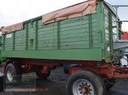 Sonstige Oelkers DKP 18  *18t* Billenőszekrényes gépkocsi