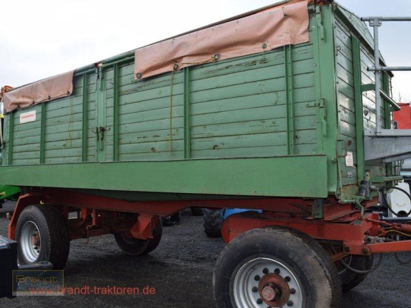 Kipper des Typs Sonstige Oelkers DKP 18 *18t*, Gebrauchtmaschine in Bremen (Bild 2)