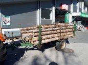Kipper des Typs Sonstige Oldtimer Holzanhänger, Gebrauchtmaschine in Bruck