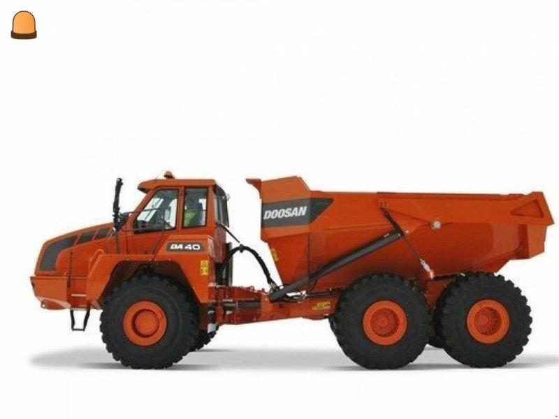 Kipper del tipo Sonstige Onbekend, Gebrauchtmaschine en Zoetermeer (Imagen 1)