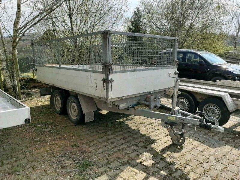 Kipper типа Sonstige PKW Kipper 2,6 Tonnen, Gebrauchtmaschine в Gillenfeld (Фотография 1)