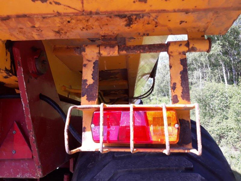Kipper des Typs Sonstige PWP 9, Gebrauchtmaschine in Itterbeck (Bild 19)