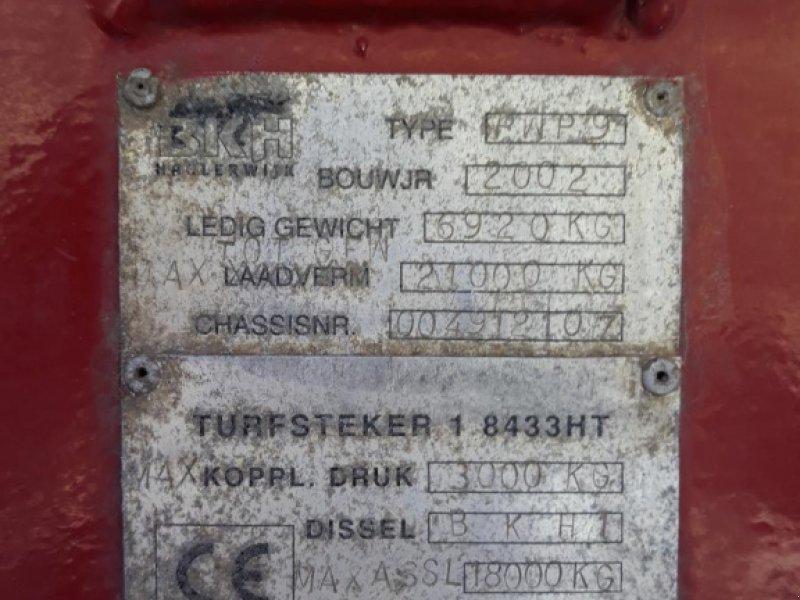 Kipper des Typs Sonstige PWP 9, Gebrauchtmaschine in Itterbeck (Bild 20)