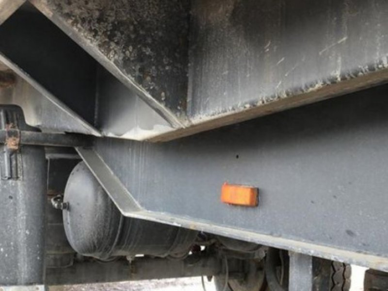 Kipper des Typs Sonstige Reisch, Gebrauchtmaschine in Eferding (Bild 6)